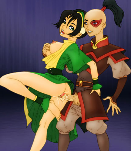 avatar sex cartoons